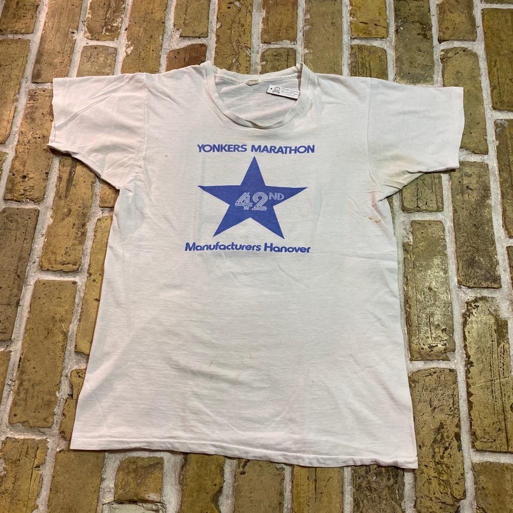 マグネッツ神戸店 必需品のTシャツが新しく入ってきました!_c0078587_14570500.jpg