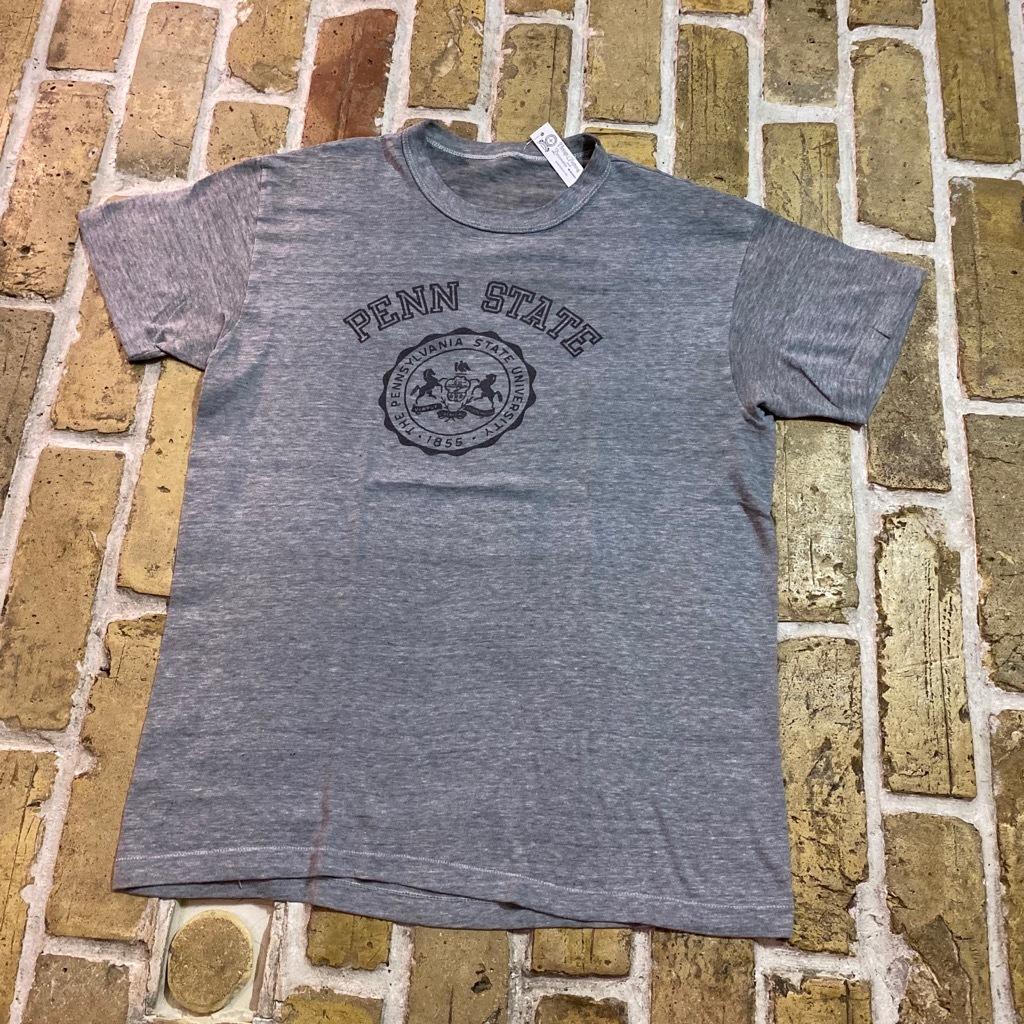マグネッツ神戸店 必需品のTシャツが新しく入ってきました!_c0078587_14580816.jpg