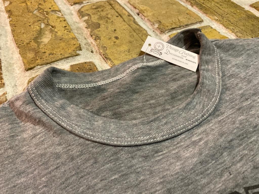 マグネッツ神戸店 必需品のTシャツが新しく入ってきました!_c0078587_14580846.jpg