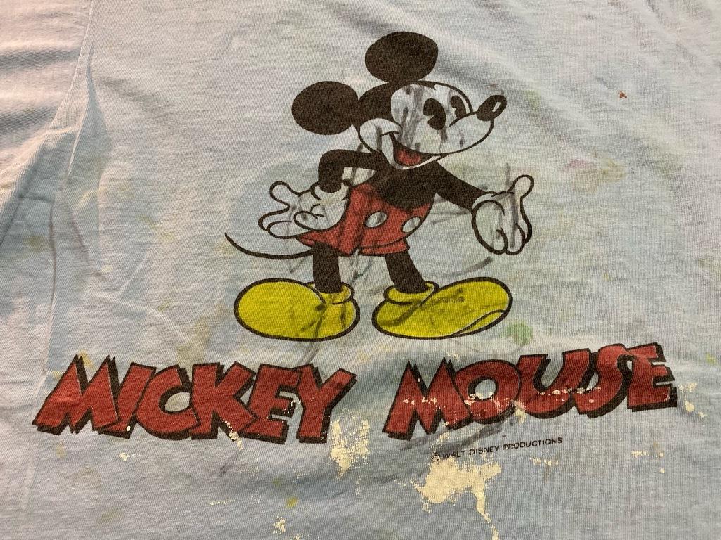 マグネッツ神戸店 必需品のTシャツが新しく入ってきました!_c0078587_14584438.jpg