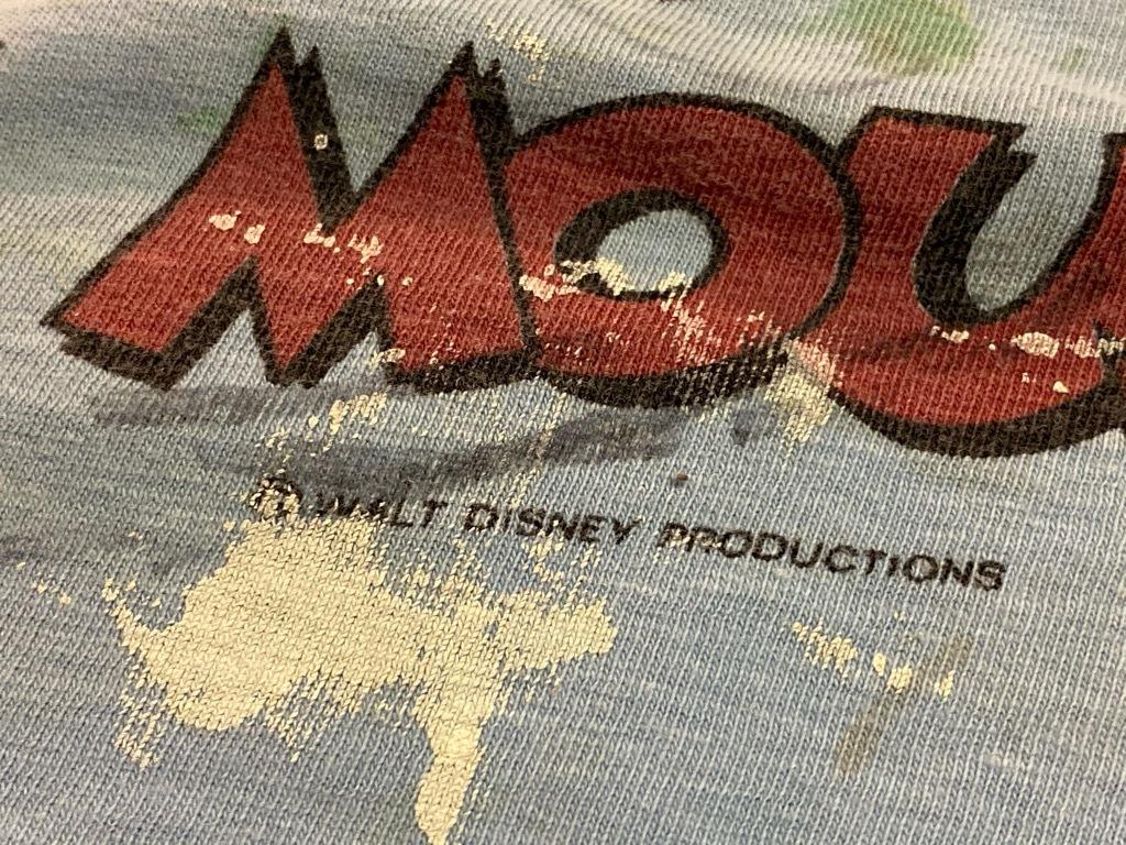 マグネッツ神戸店 必需品のTシャツが新しく入ってきました!_c0078587_14584469.jpg