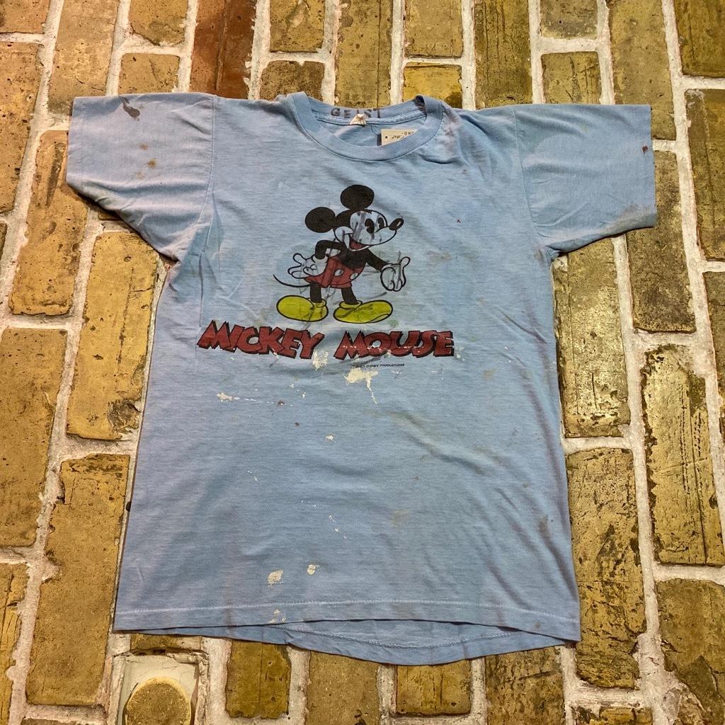 マグネッツ神戸店 必需品のTシャツが新しく入ってきました!_c0078587_14584810.jpg