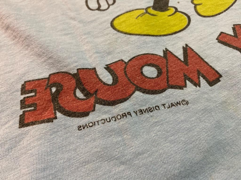 マグネッツ神戸店 必需品のTシャツが新しく入ってきました!_c0078587_14584876.jpg
