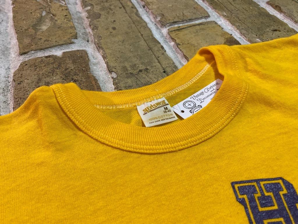 マグネッツ神戸店 必需品のTシャツが新しく入ってきました!_c0078587_15001309.jpg