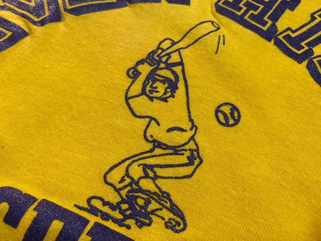 マグネッツ神戸店 必需品のTシャツが新しく入ってきました!_c0078587_15001358.jpg
