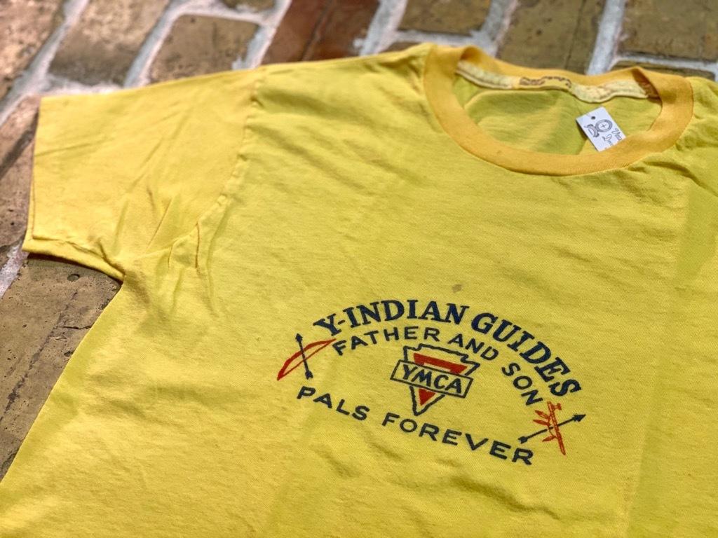 マグネッツ神戸店 必需品のTシャツが新しく入ってきました!_c0078587_15003913.jpg