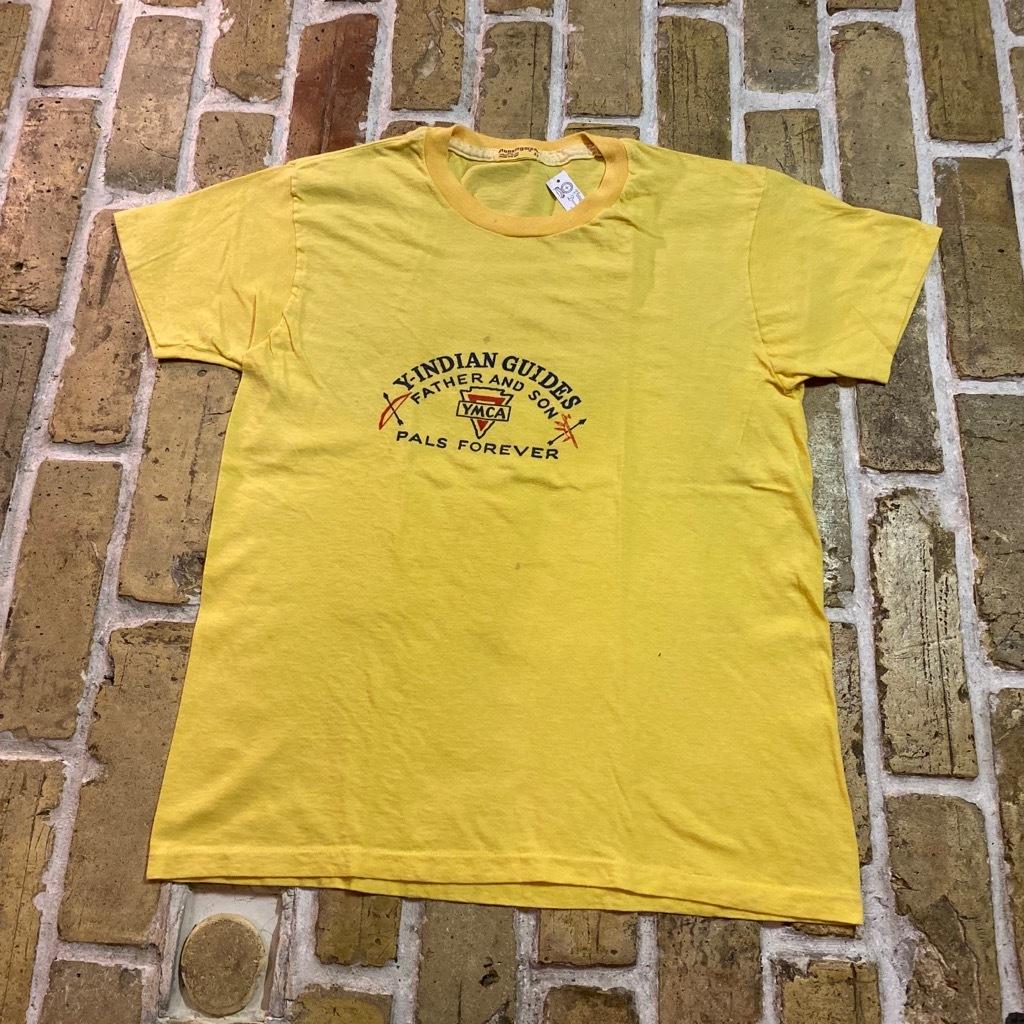 マグネッツ神戸店 必需品のTシャツが新しく入ってきました!_c0078587_15003965.jpg