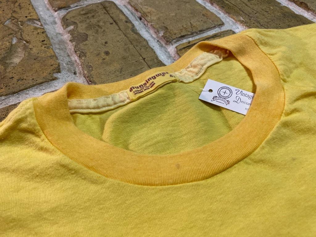 マグネッツ神戸店 必需品のTシャツが新しく入ってきました!_c0078587_15004072.jpg