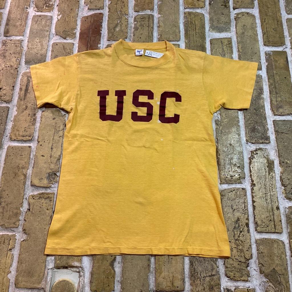 マグネッツ神戸店 必需品のTシャツが新しく入ってきました!_c0078587_15011319.jpg