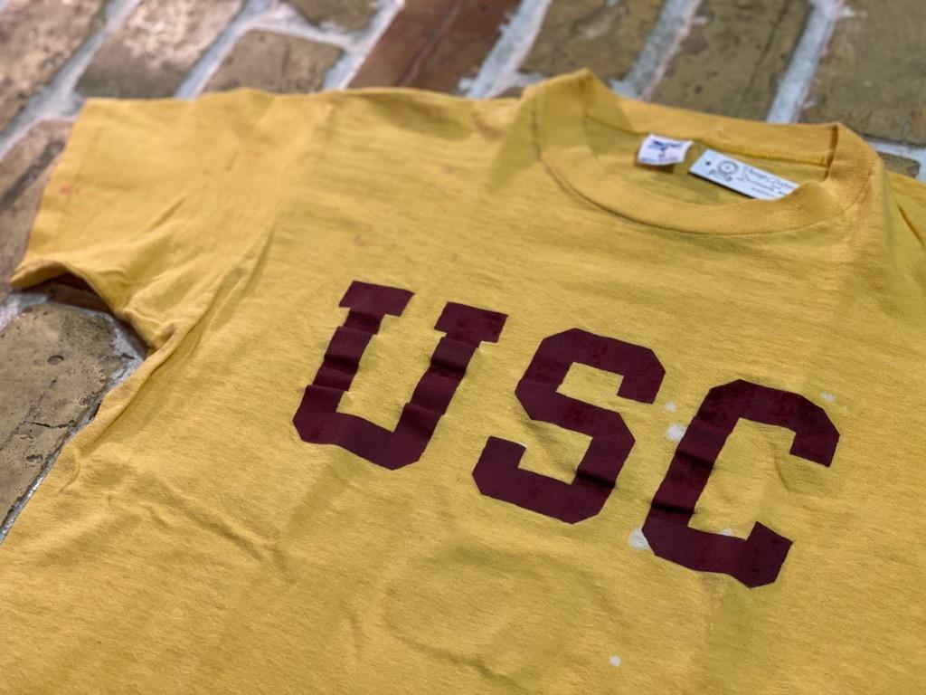 マグネッツ神戸店 必需品のTシャツが新しく入ってきました!_c0078587_15011330.jpg