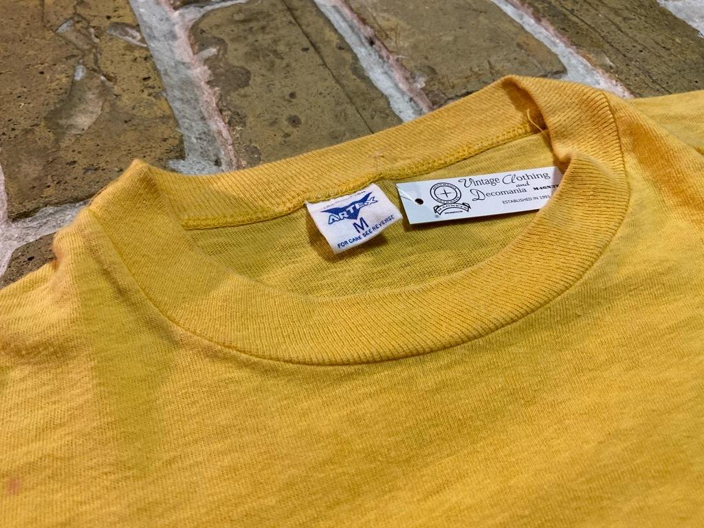 マグネッツ神戸店 必需品のTシャツが新しく入ってきました!_c0078587_15011450.jpg