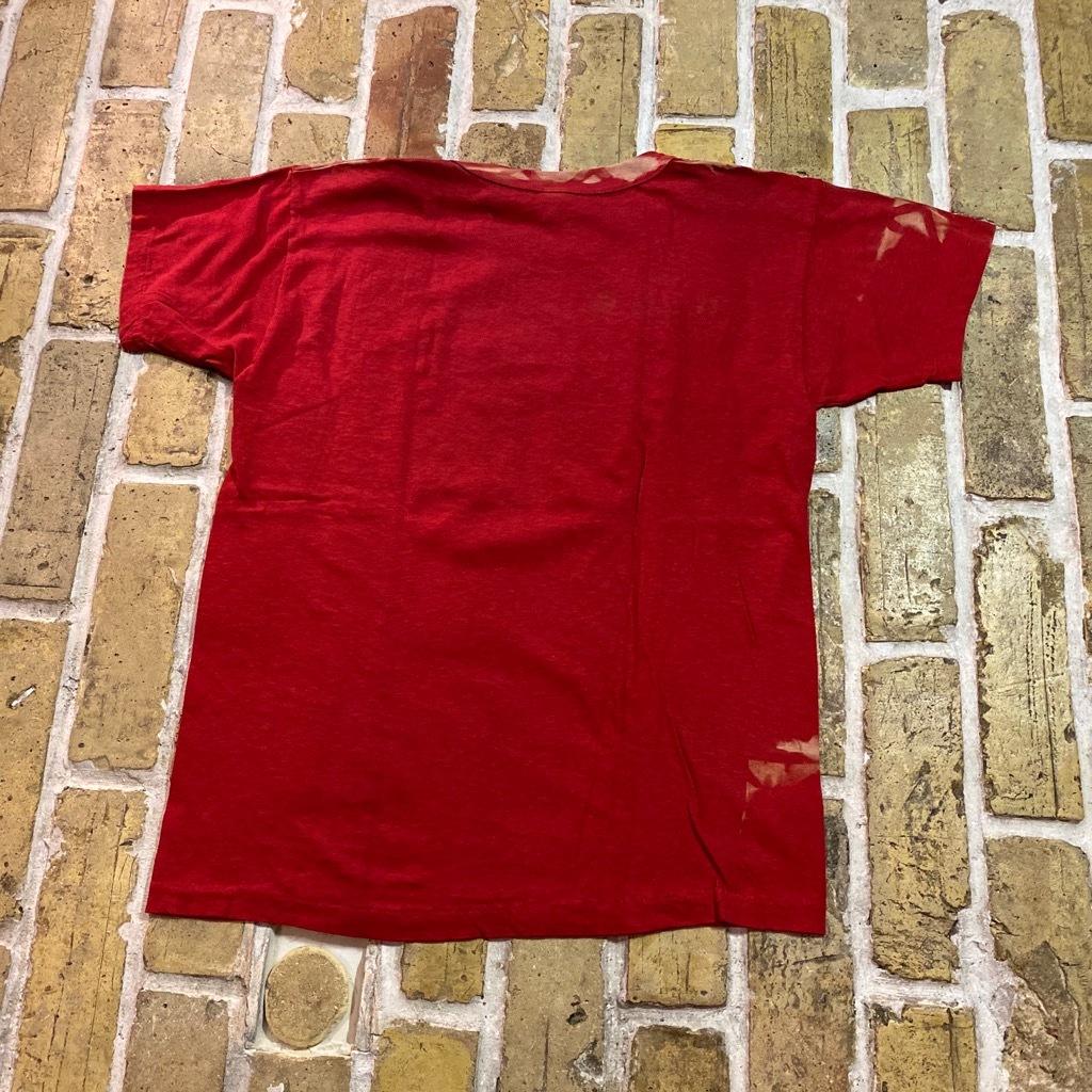 マグネッツ神戸店 必需品のTシャツが新しく入ってきました!_c0078587_15020678.jpg