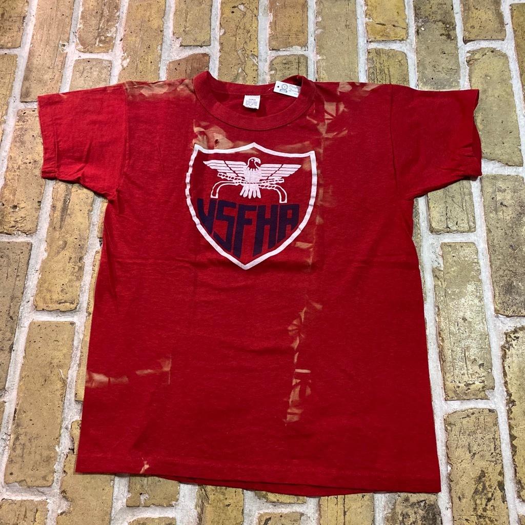 マグネッツ神戸店 必需品のTシャツが新しく入ってきました!_c0078587_15020707.jpg