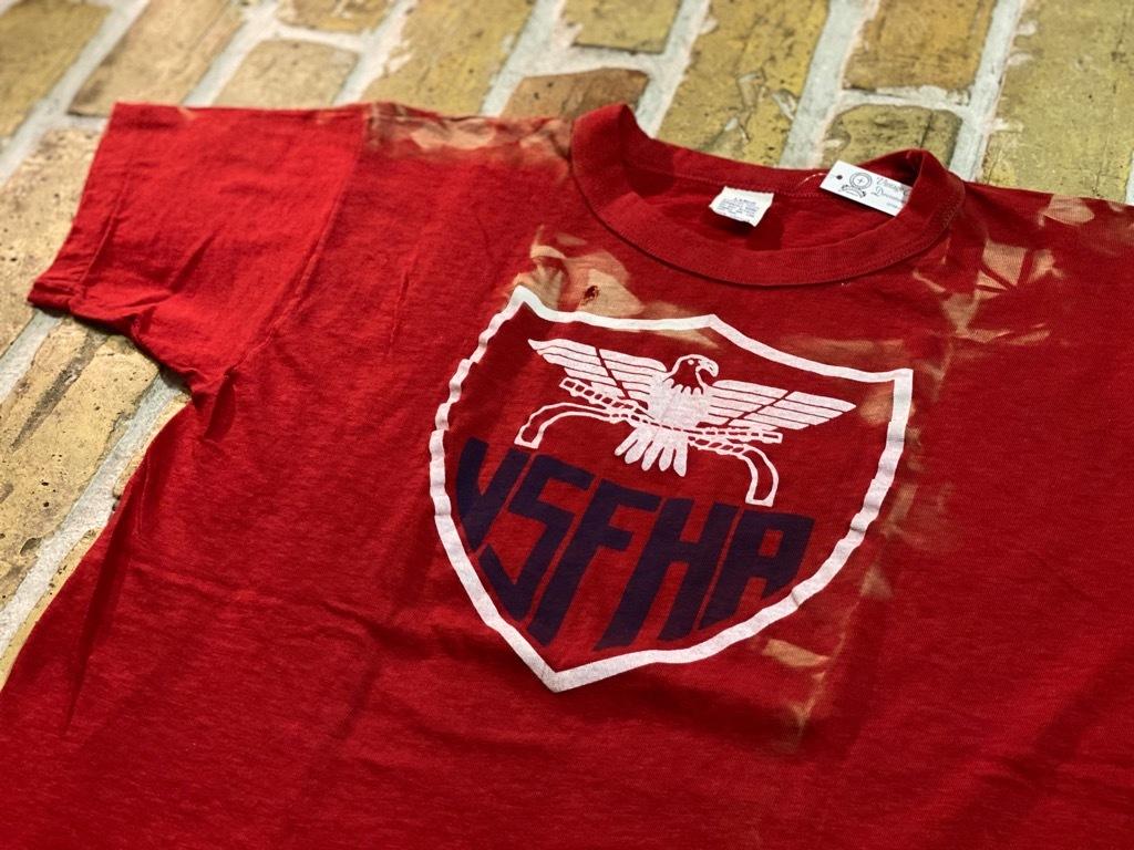 マグネッツ神戸店 必需品のTシャツが新しく入ってきました!_c0078587_15020831.jpg