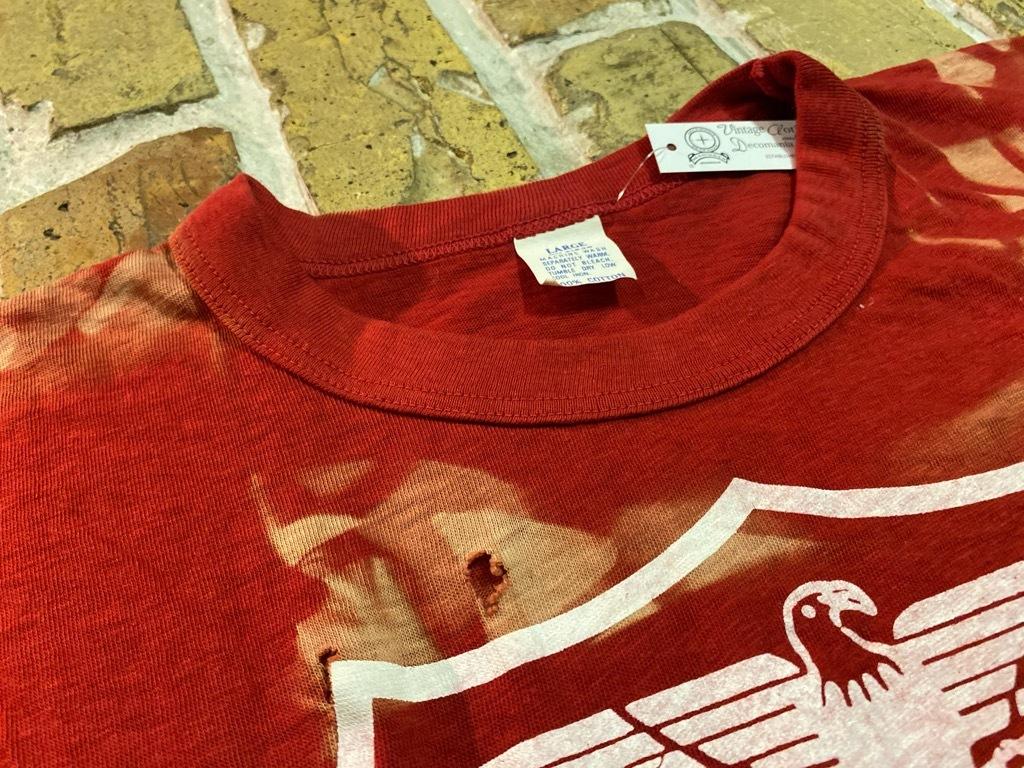 マグネッツ神戸店 必需品のTシャツが新しく入ってきました!_c0078587_15020836.jpg
