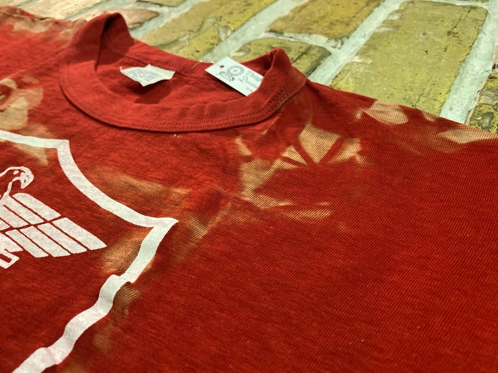 マグネッツ神戸店 必需品のTシャツが新しく入ってきました!_c0078587_15020950.jpg