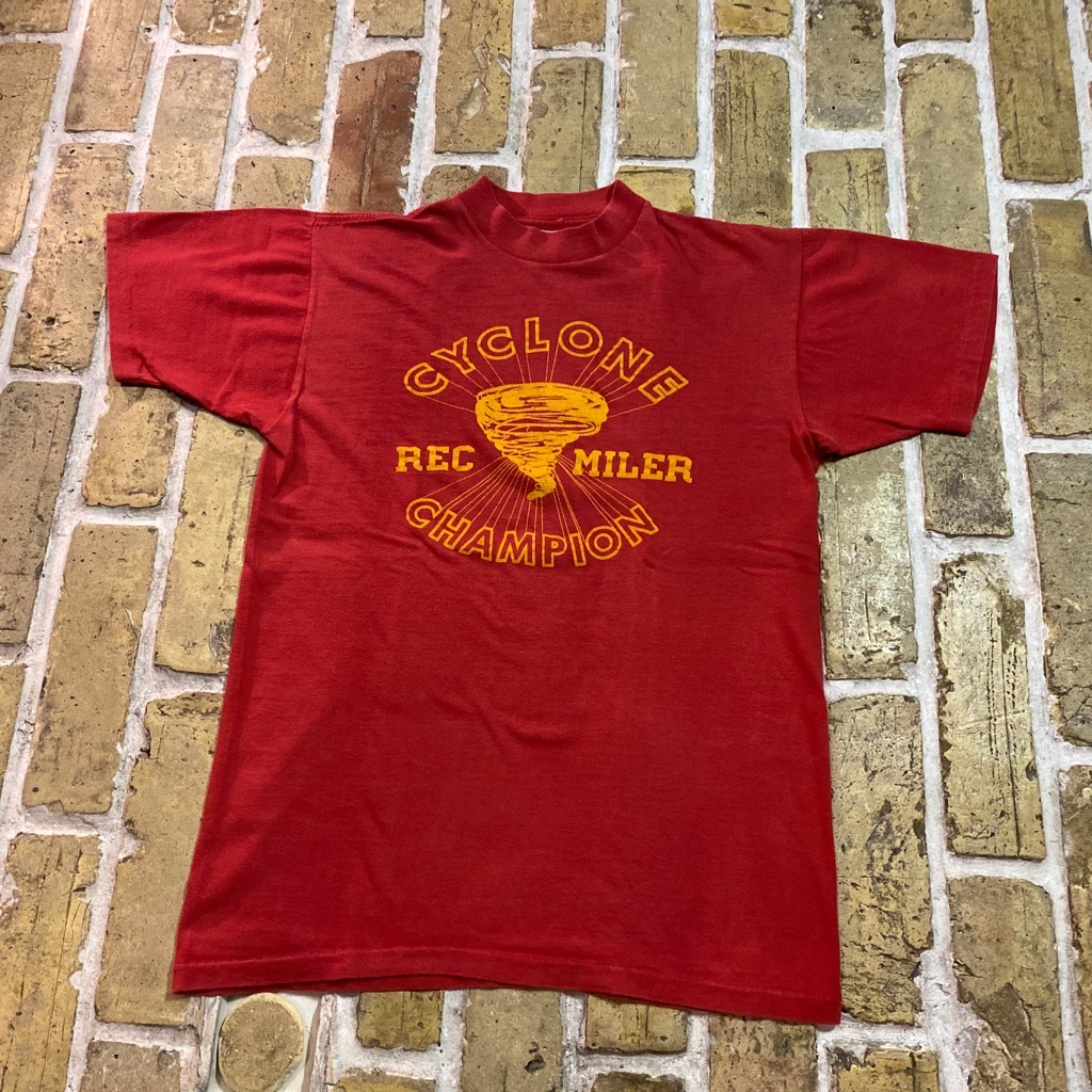 マグネッツ神戸店 必需品のTシャツが新しく入ってきました!_c0078587_15032208.jpg