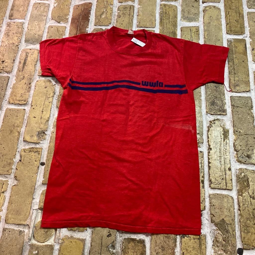 マグネッツ神戸店 必需品のTシャツが新しく入ってきました!_c0078587_15071153.jpg