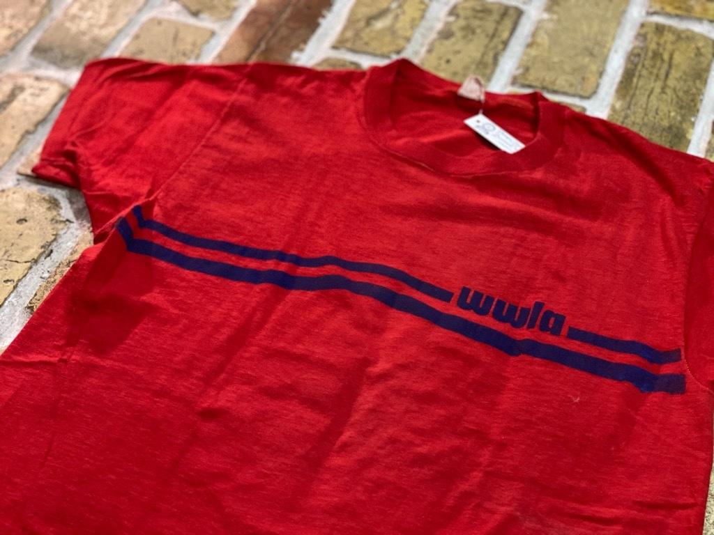 マグネッツ神戸店 必需品のTシャツが新しく入ってきました!_c0078587_15071221.jpg