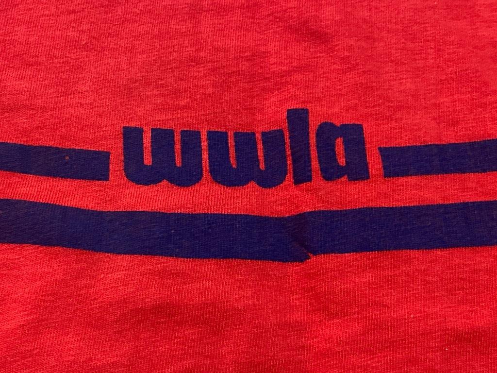 マグネッツ神戸店 必需品のTシャツが新しく入ってきました!_c0078587_15071290.jpg
