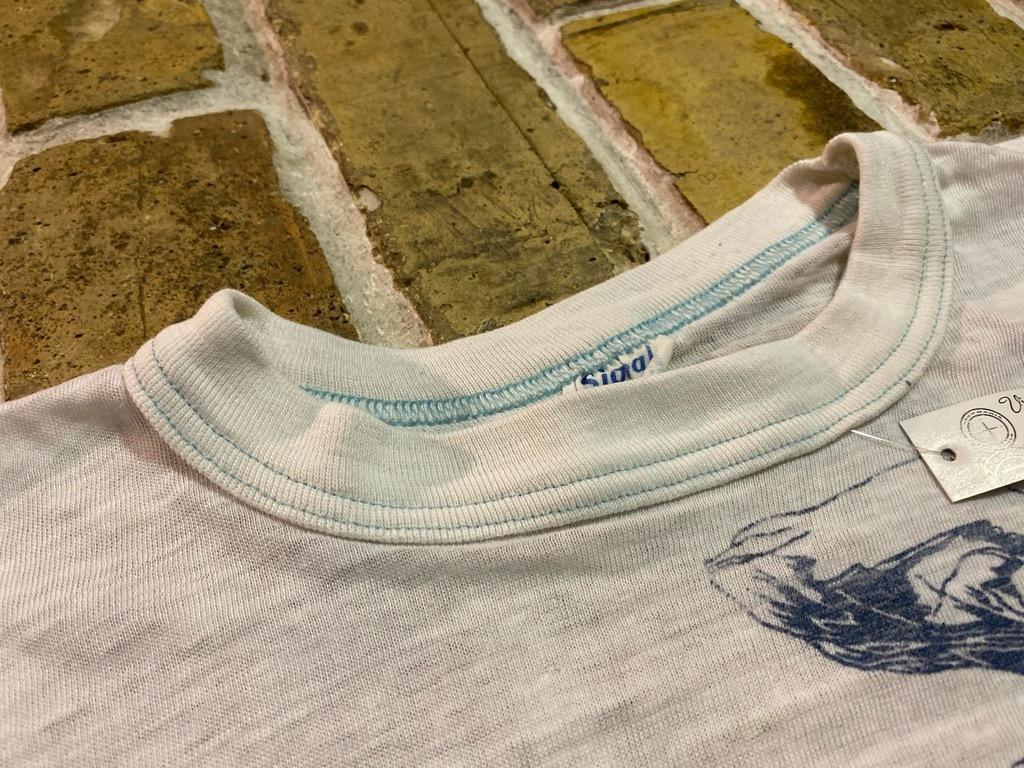 マグネッツ神戸店 必需品のTシャツが新しく入ってきました!_c0078587_15083131.jpg