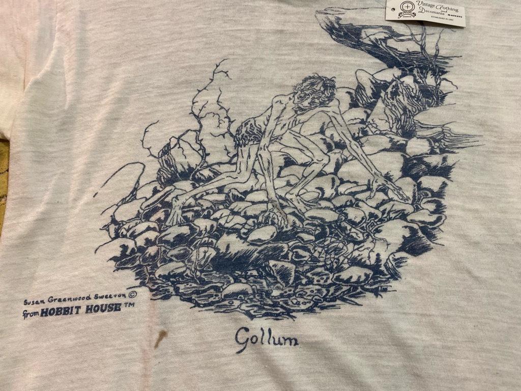 マグネッツ神戸店 必需品のTシャツが新しく入ってきました!_c0078587_15083227.jpg