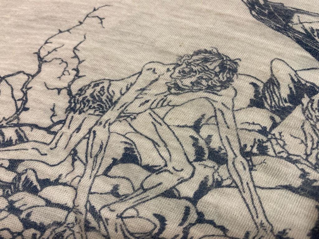 マグネッツ神戸店 必需品のTシャツが新しく入ってきました!_c0078587_15083243.jpg