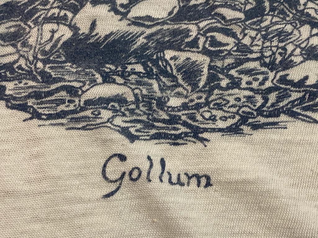 マグネッツ神戸店 必需品のTシャツが新しく入ってきました!_c0078587_15083338.jpg
