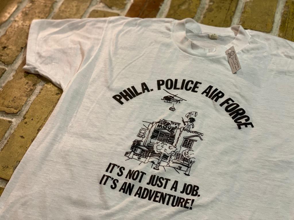 マグネッツ神戸店 必需品のTシャツが新しく入ってきました!_c0078587_15092882.jpg