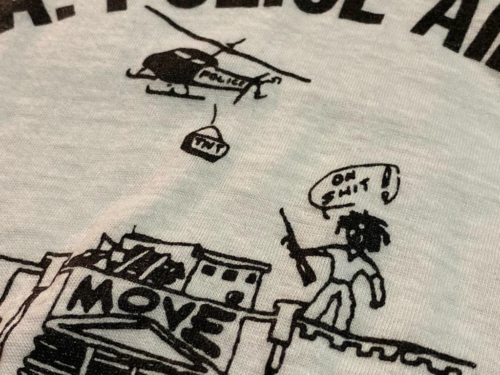 マグネッツ神戸店 必需品のTシャツが新しく入ってきました!_c0078587_15092991.jpg