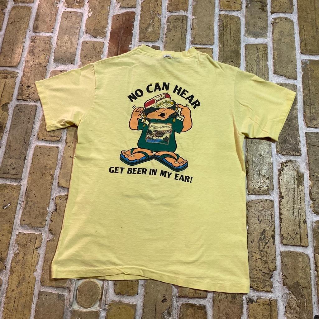 マグネッツ神戸店 必需品のTシャツが新しく入ってきました!_c0078587_15101962.jpg