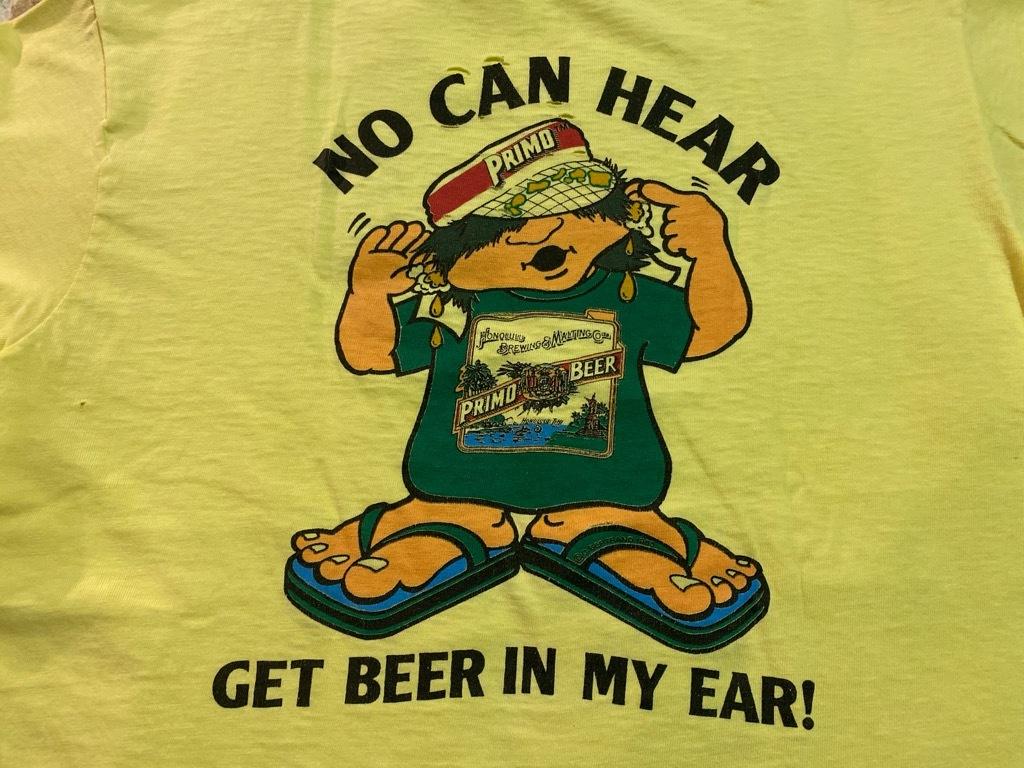 マグネッツ神戸店 必需品のTシャツが新しく入ってきました!_c0078587_15101989.jpg