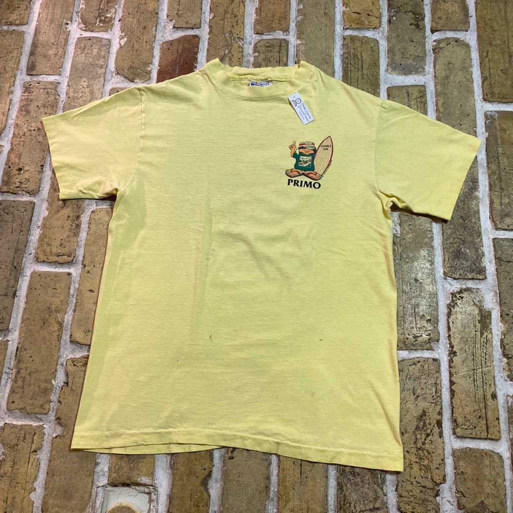 マグネッツ神戸店 必需品のTシャツが新しく入ってきました!_c0078587_15102015.jpg