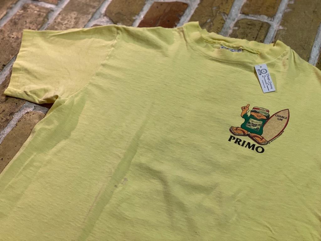マグネッツ神戸店 必需品のTシャツが新しく入ってきました!_c0078587_15102030.jpg