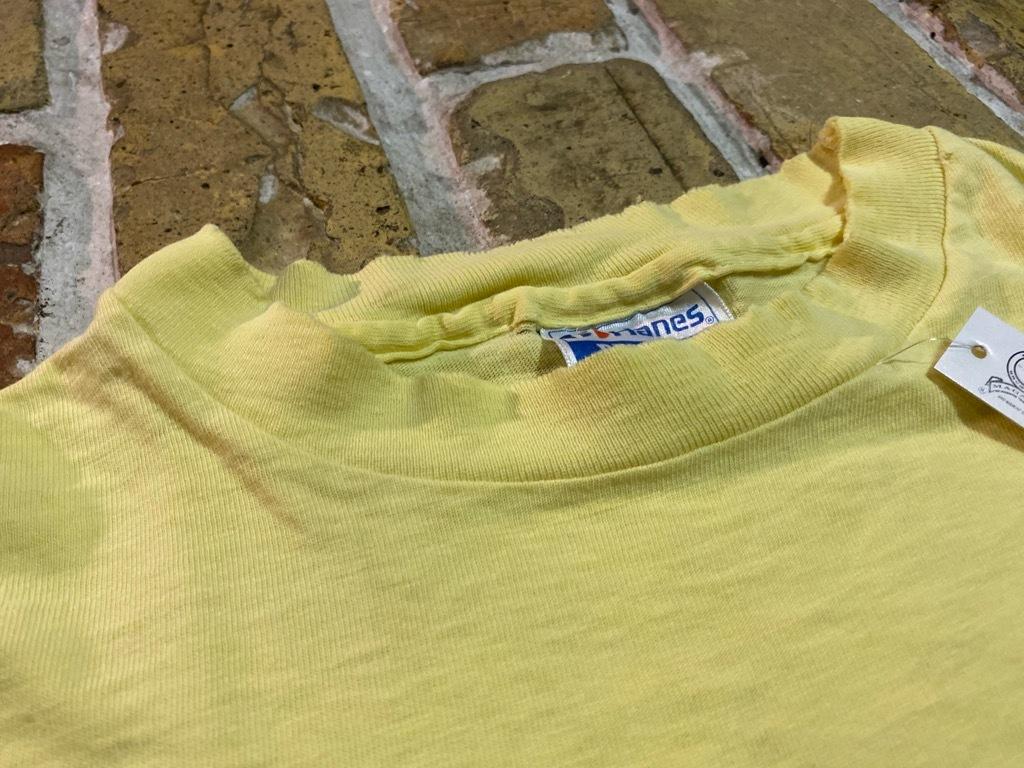 マグネッツ神戸店 必需品のTシャツが新しく入ってきました!_c0078587_15102081.jpg