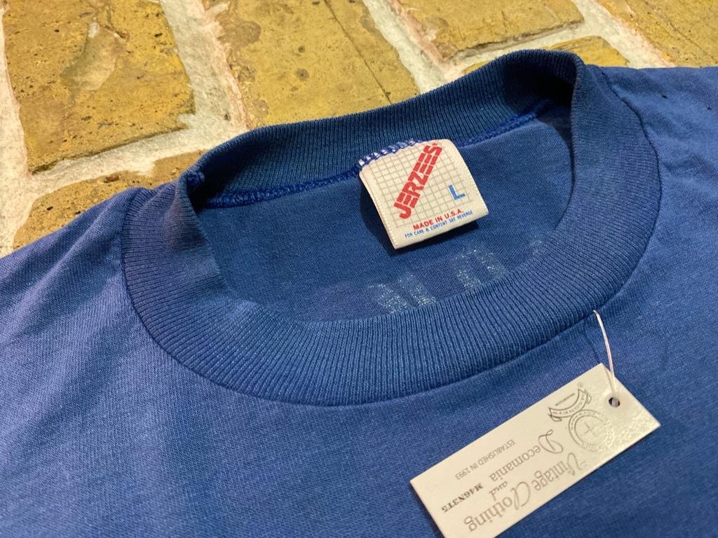 マグネッツ神戸店 必需品のTシャツが新しく入ってきました!_c0078587_15110076.jpg