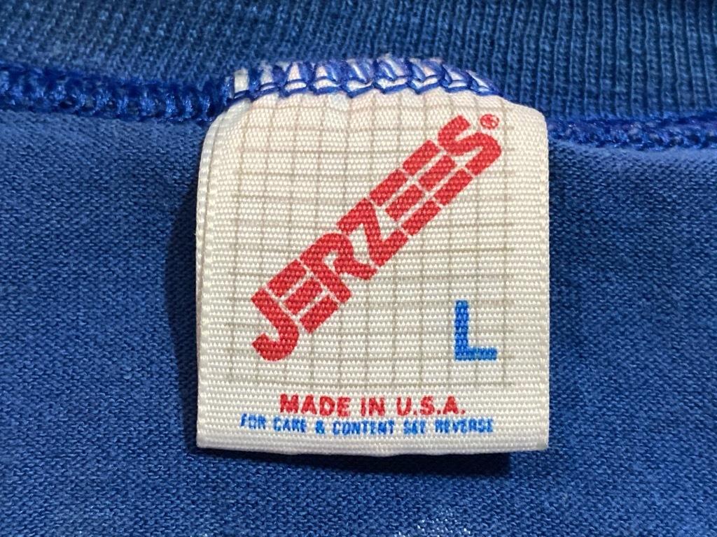 マグネッツ神戸店 必需品のTシャツが新しく入ってきました!_c0078587_15110082.jpg
