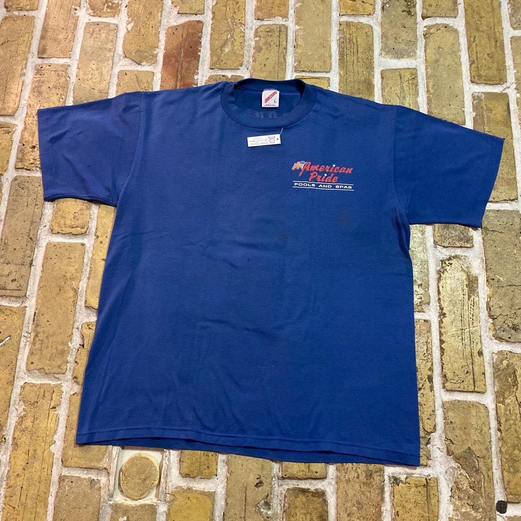 マグネッツ神戸店 必需品のTシャツが新しく入ってきました!_c0078587_15110128.jpg