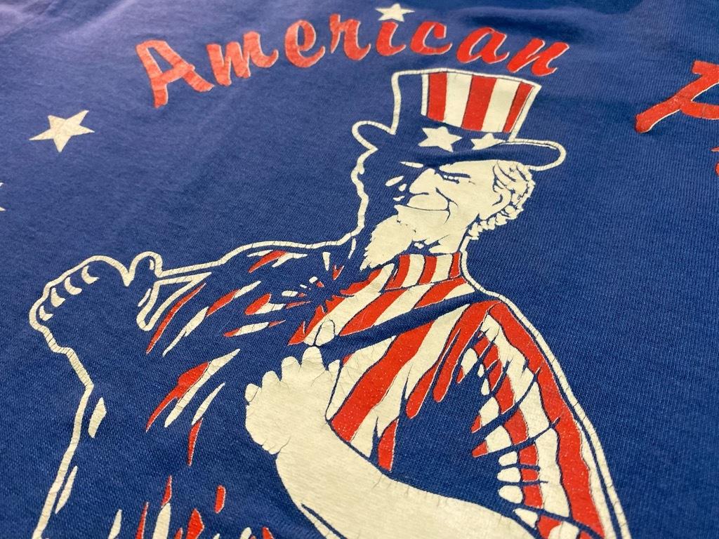 マグネッツ神戸店 必需品のTシャツが新しく入ってきました!_c0078587_15110165.jpg