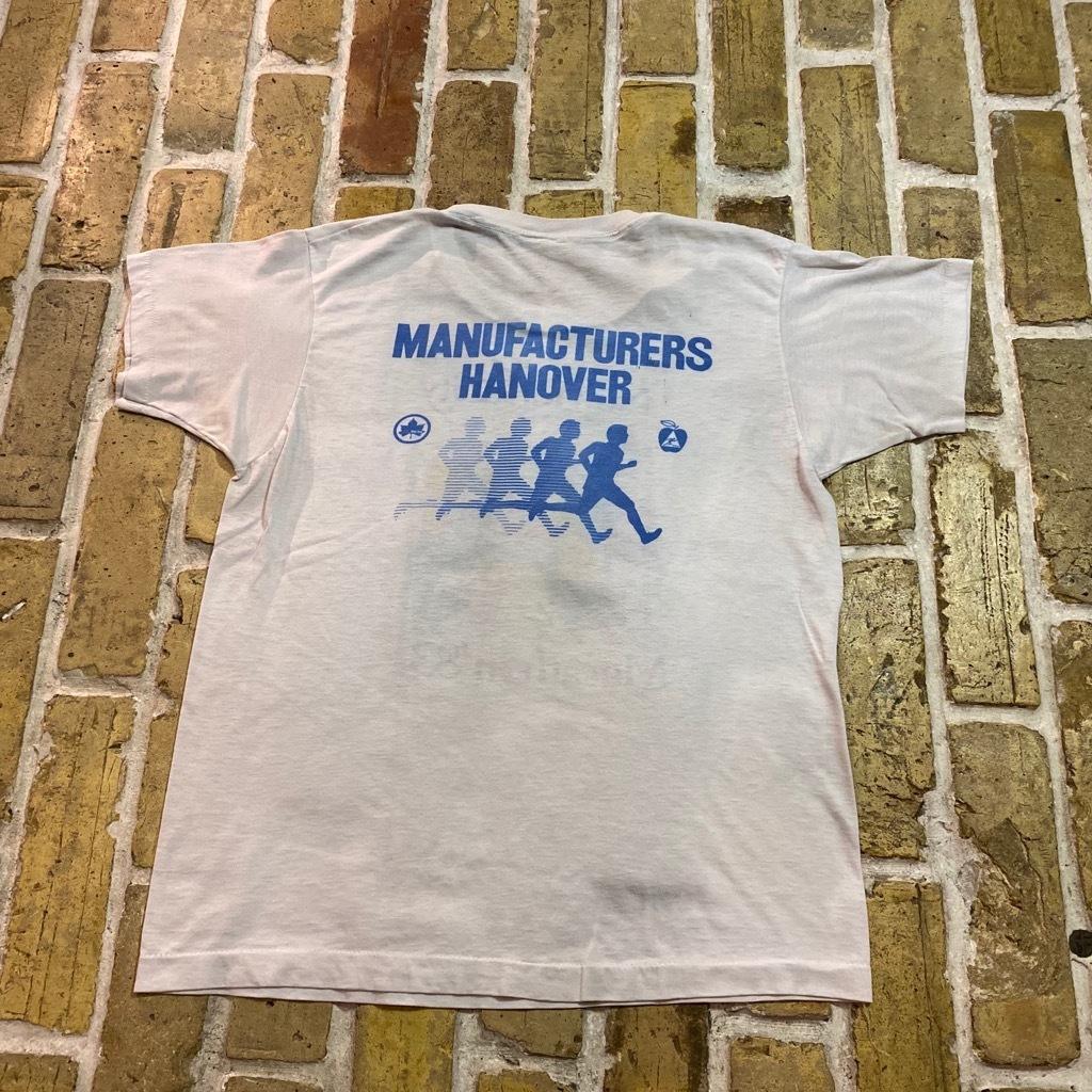 マグネッツ神戸店 必需品のTシャツが新しく入ってきました!_c0078587_15113501.jpg