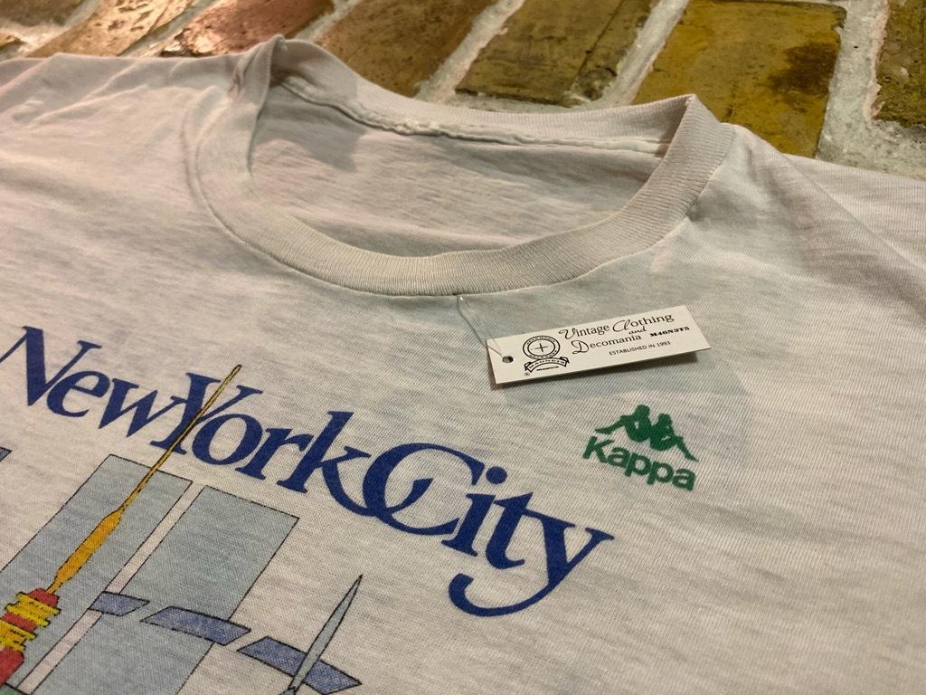 マグネッツ神戸店 必需品のTシャツが新しく入ってきました!_c0078587_15113505.jpg