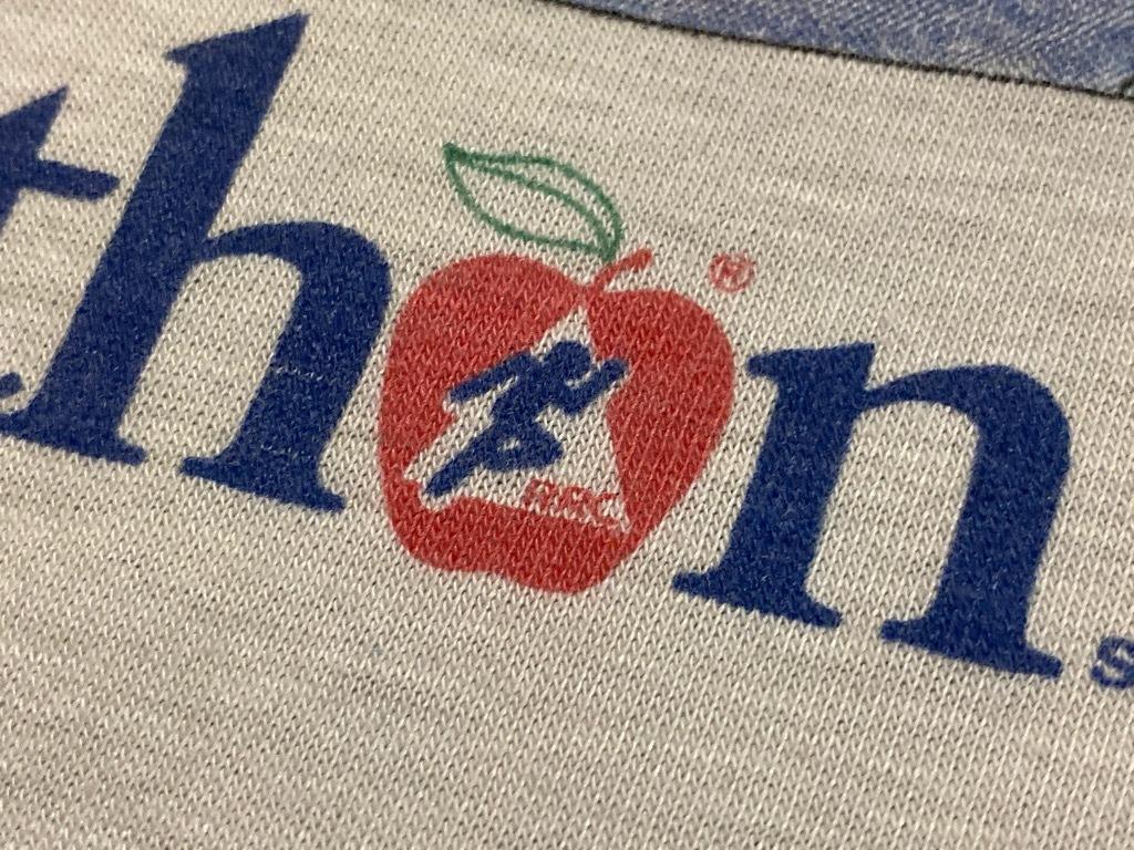 マグネッツ神戸店 必需品のTシャツが新しく入ってきました!_c0078587_15113522.jpg