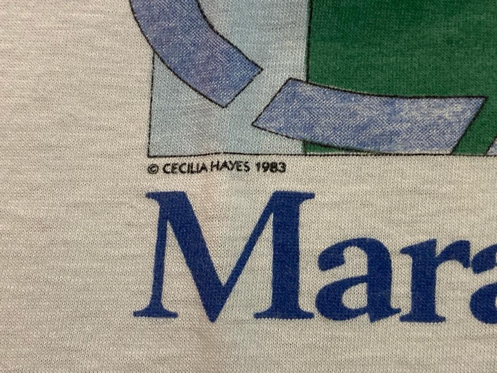 マグネッツ神戸店 必需品のTシャツが新しく入ってきました!_c0078587_15113549.jpg