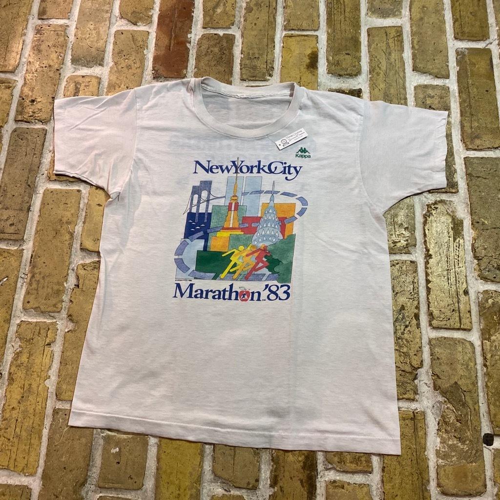 マグネッツ神戸店 必需品のTシャツが新しく入ってきました!_c0078587_15113619.jpg