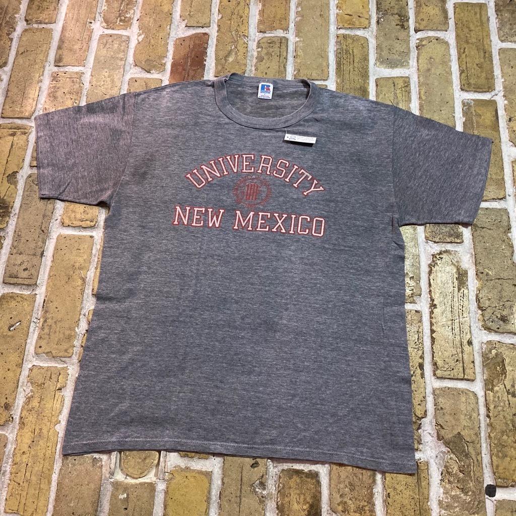 マグネッツ神戸店 必需品のTシャツが新しく入ってきました!_c0078587_15121000.jpg