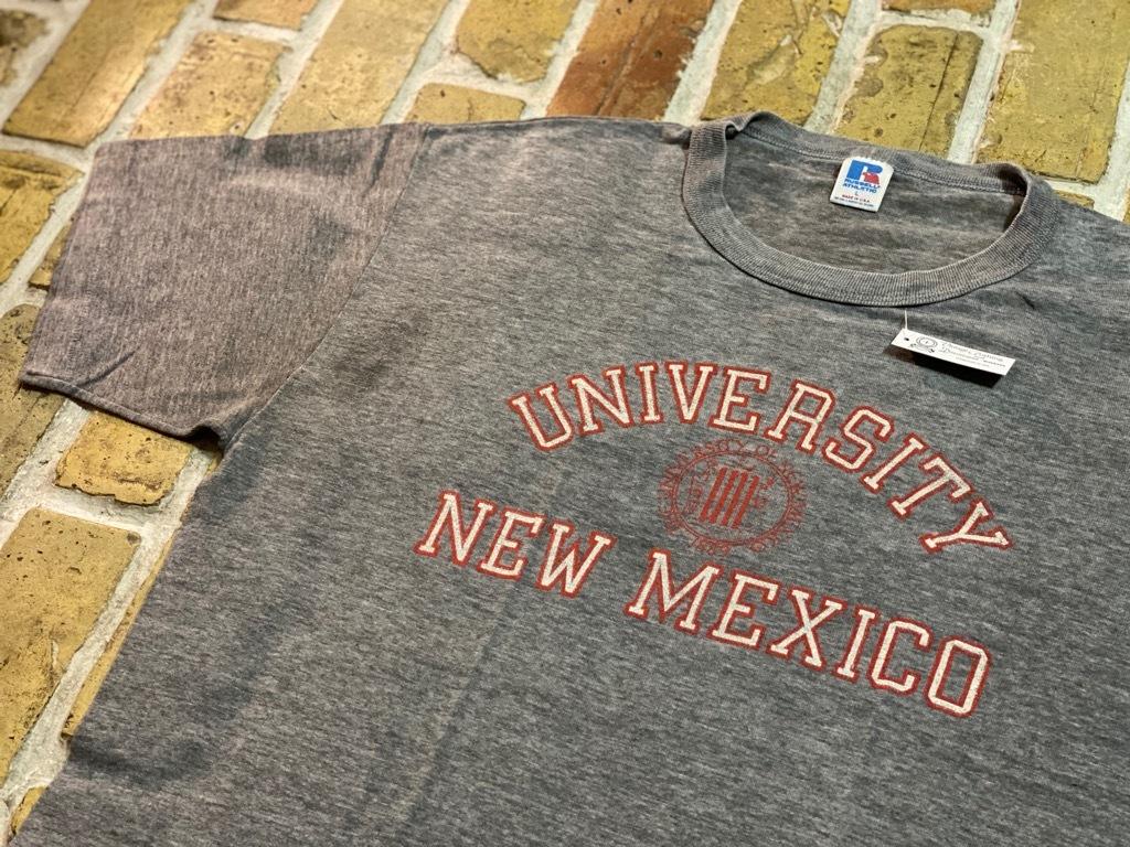 マグネッツ神戸店 必需品のTシャツが新しく入ってきました!_c0078587_15121097.jpg