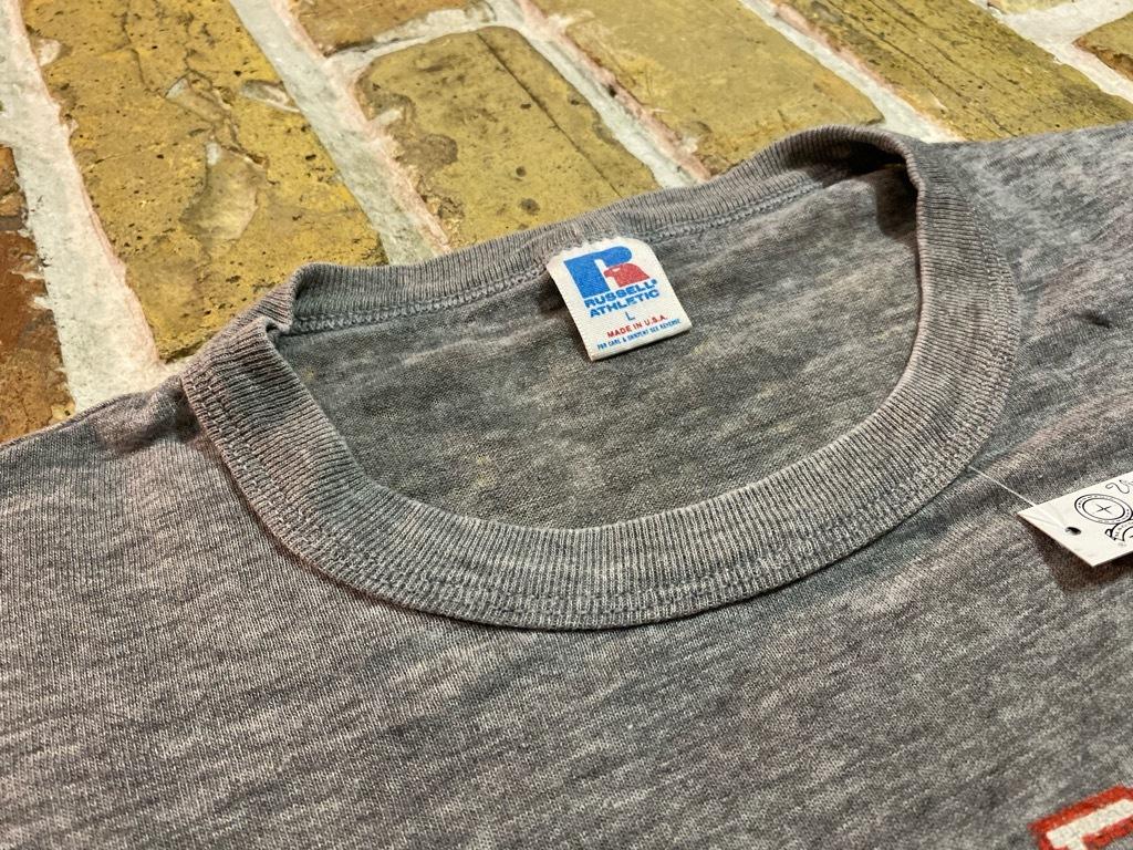マグネッツ神戸店 必需品のTシャツが新しく入ってきました!_c0078587_15121132.jpg