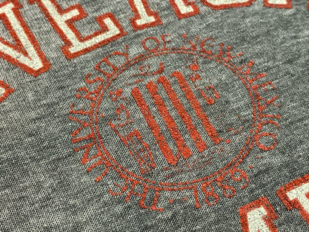 マグネッツ神戸店 必需品のTシャツが新しく入ってきました!_c0078587_15121192.jpg