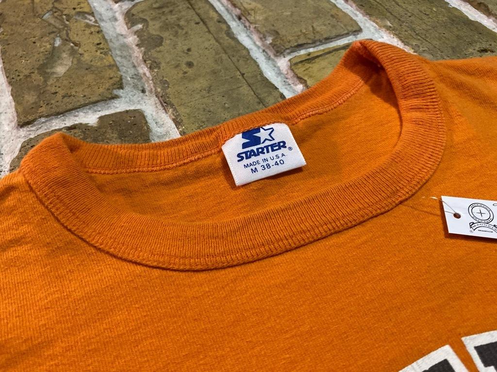 マグネッツ神戸店 必需品のTシャツが新しく入ってきました!_c0078587_15123582.jpg