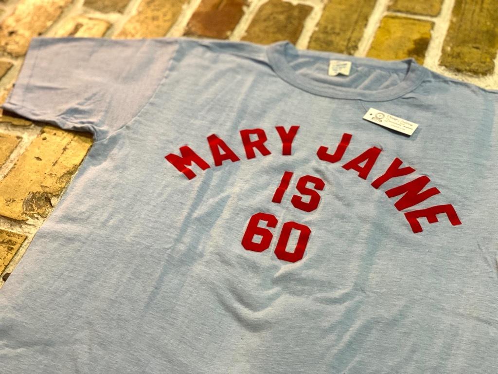 マグネッツ神戸店 必需品のTシャツが新しく入ってきました!_c0078587_15125822.jpg